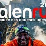 Calenrun 2020 : le calendrier des courses hors stade