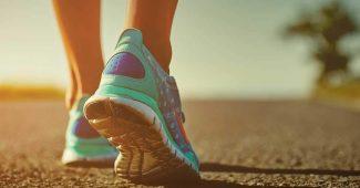 Image de l'article Pourquoi faut-il prendre une pointure de plus sur vos chaussures de running ?