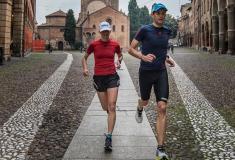 Image de l'article Un maillot de finisher Macron pour le Marathon de Bologne