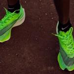 Des athlètes adidas et Under Armour maquillent des Nike Vaporfly Next%