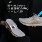 ASICS se lance dans le développement de chaussures connectées
