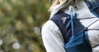 Image de l'article Salomon a lancé son premier sac d'hydratation 100% féminin