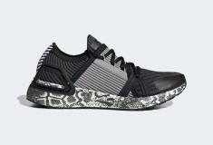 Image de l'article Collab Stella McCartney x adidas pour une nouvelle UltraBoost 20