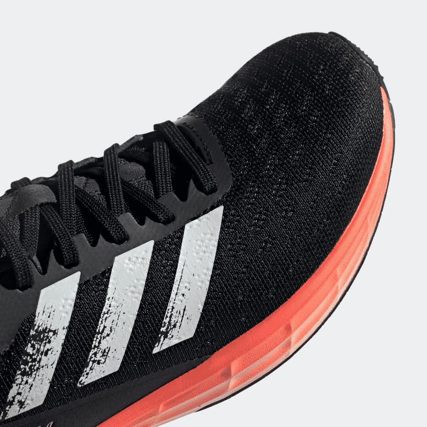 SL20, la nouvelle chaussure de route rapide et légère d'adidas