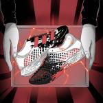 100 paires de adidas Adizero Pro à gagner