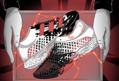 Image de l'article 100 paires de adidas Adizero Pro à gagner