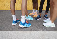 Image de l'article Une nouvelle chaussure dynamique chez Asics : la NOVABLAST