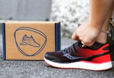 Image de l'article Les box running pour découvrir des nouveautés