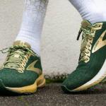 La Brooks Launch 7 Run Lucky en édition limitée pour la St Patrick