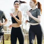 Circle, la nouvelle marque française éco-responsable de vêtements de sport