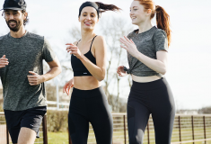 Image de l'article Circle, la nouvelle marque française éco-responsable de vêtements de sport