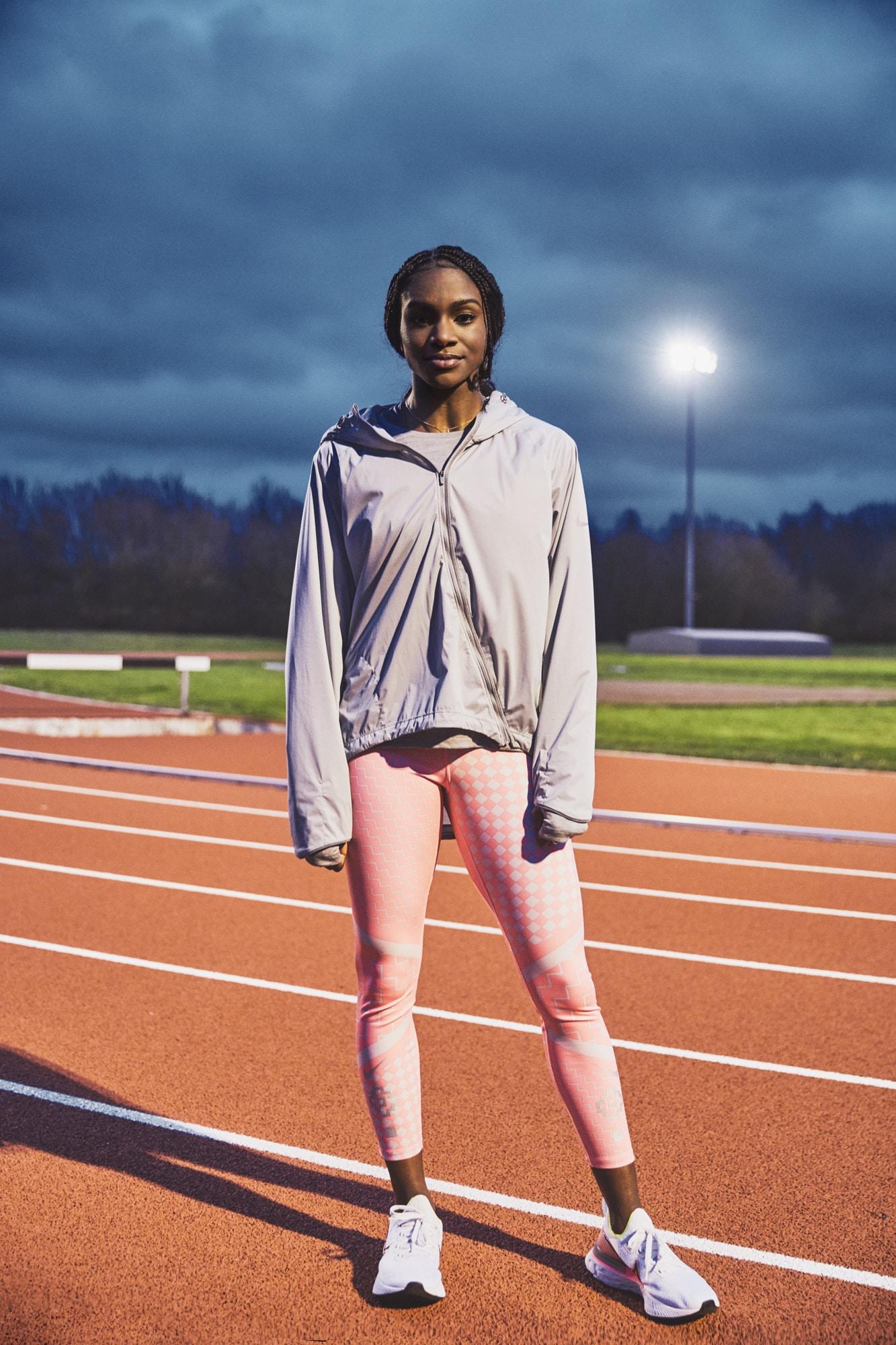 Dina-Asher-Smith-Nike-React-Infinity-Run-Runpack-Tokyo-6