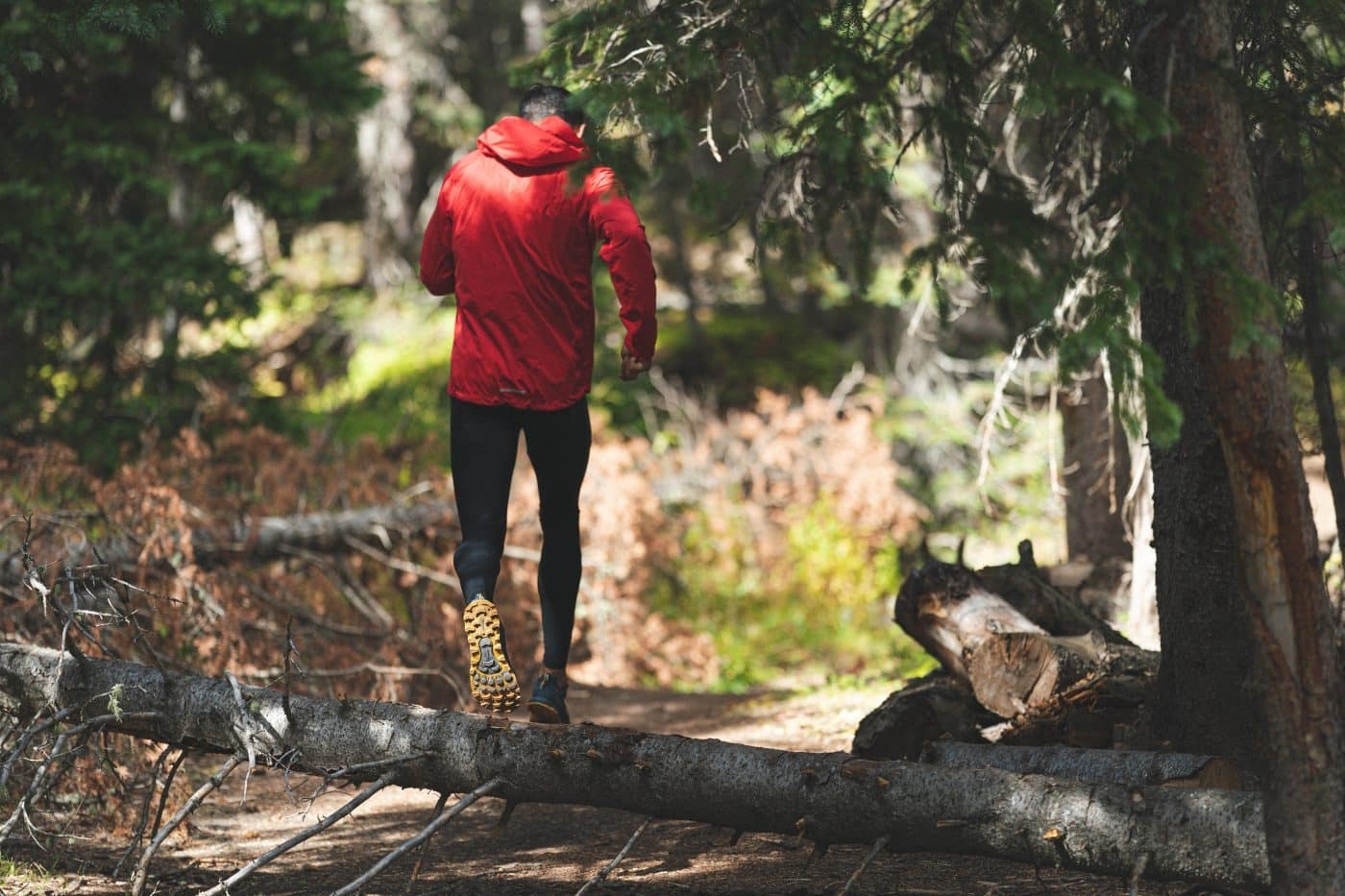 Lone Peak 4.5 - runpack 2