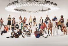 Image de l'article Nike a dévoilé les tenues de compétition des athlètes pour 2020