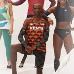 Le design du maillot national kényan pour Tokyo 2020 fait débat