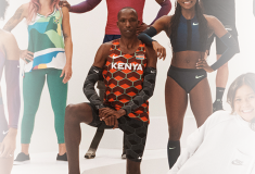Image de l'article Le design du maillot national kényan pour Tokyo 2020 fait débat