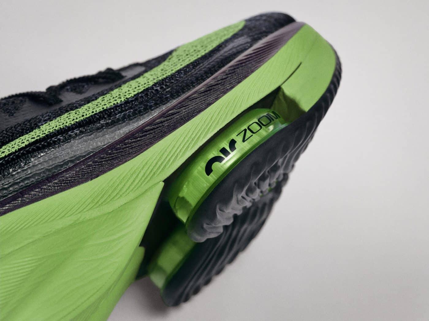 Nike dévoile ses chaussures performantes pour les JO 2020