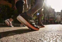 Image de l'article SL20, la nouvelle chaussure de route rapide et légère d'adidas