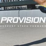 Altra lance sa nouvelle Provision 4 offrant stabilité et maintien du pied