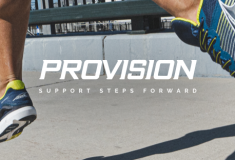 Image de l'article Altra lance sa nouvelle Provision 4 offrant stabilité et maintien du pied
