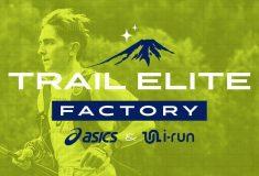 Image de l'article Tente ta chance pour rejoindre la Team ASICS Trail!