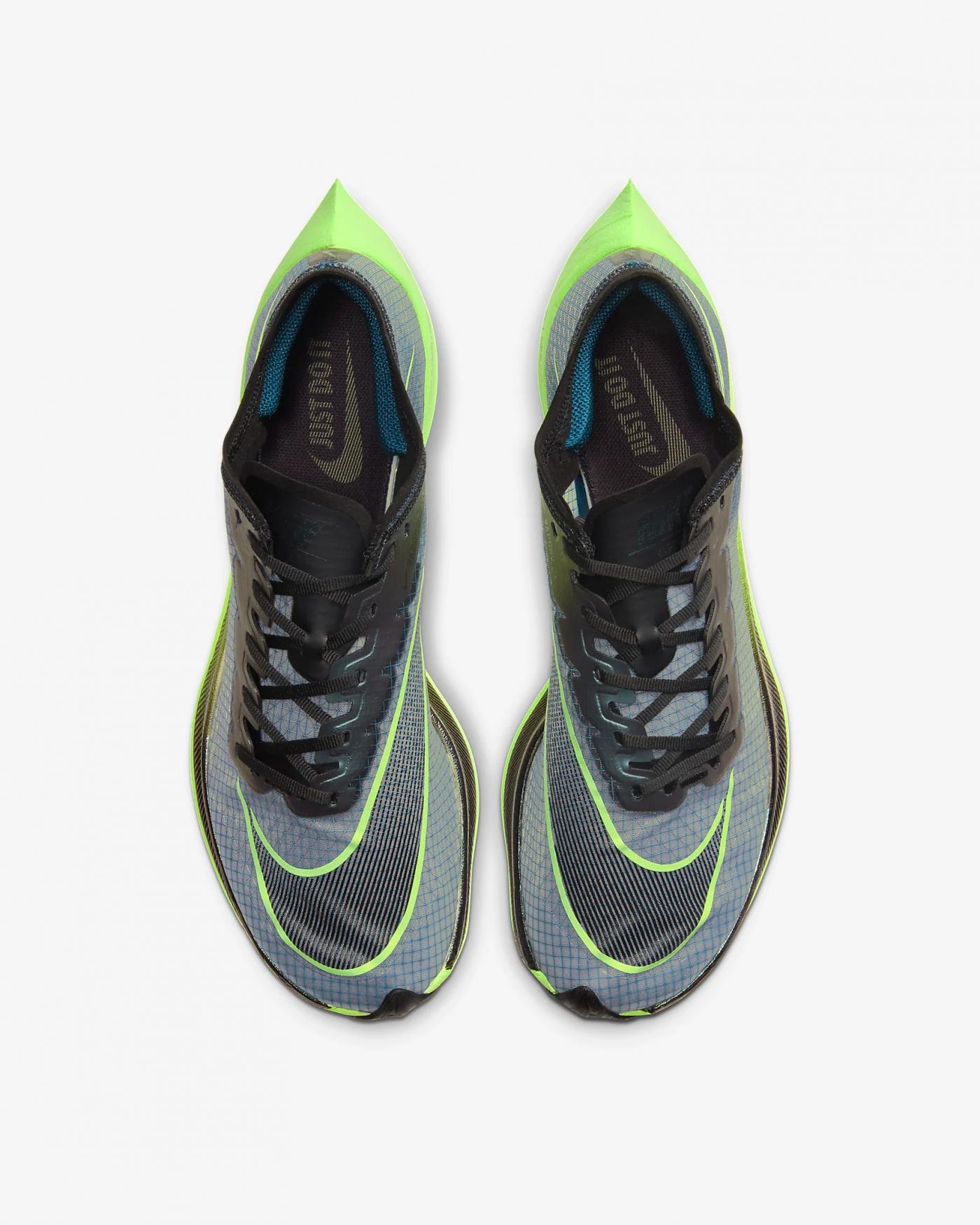 chaussure de course nike vaporfly