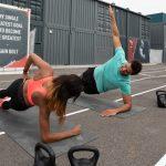 Des programmes de renforcement musculaire gratuits grâce à Puma et FizzUp