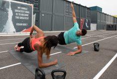 Image de l'article Des programmes de renforcement musculaire gratuits grâce à Puma et FizzUp