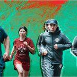 Nouvelle collection Nike Gyakusou entre graphisme des années 70 et technologie de pointe