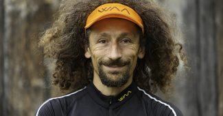 Image de l'article Courir 100km à la maison ? Luca Papi va le tenter en moins de 24H