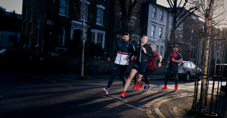 Image de l'article La collection New Balance du 40ème marathon de Londres est déjà disponible