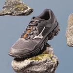 Wave Daichi 5 : la chaussure polyvalente de la gamme trail de Mizuno