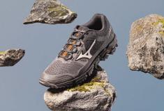 Image de l'article Wave Daichi 5 : la chaussure polyvalente de la gamme trail de Mizuno