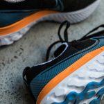 Nouveau coloris pour la Nike React Infinity
