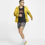 De nouvelles pièces textiles pour compléter la collection trail de Nike