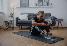 Image de l'article L'application adidas Training by Runtastic est en accès gratuit pour les 3 prochains mois