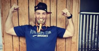 Image de l'article #RunHappyAtHome : défiez l'impossible avec Brooks