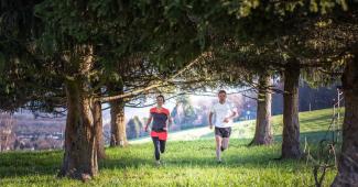 Image de l'article RunMotion Coach, l'application de coaching virtuel personnalisé pour le running