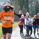 Douzaleur, la marque textile fun et décalée pour les runners