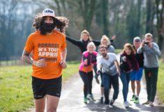 Image de l'article Douzaleur, la marque textile fun et décalée pour les runners