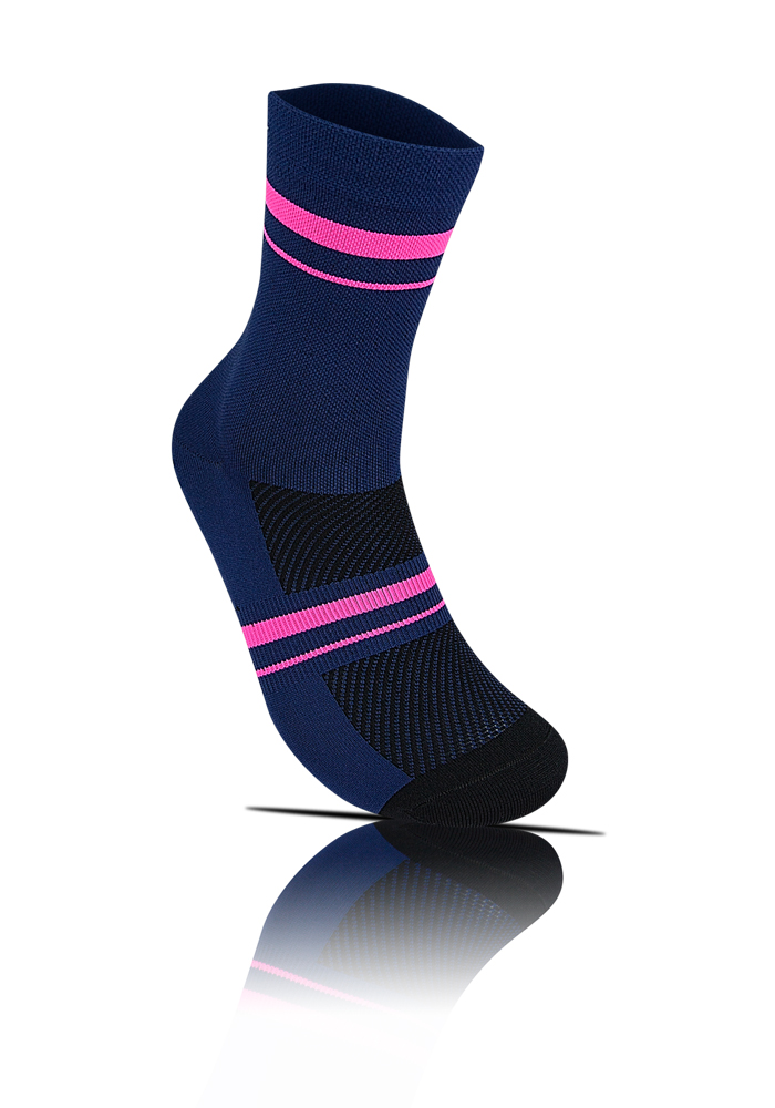 Uglow-collection-capsule-1-chaussettes-bleumarine