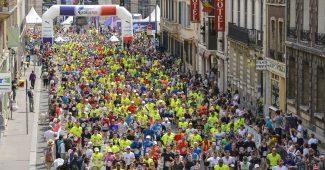 Image de l'article Wings For Life World Run est de retour à Rouen le 3 mai 2020!