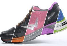 Image de l'article Wizwedge – La chaussure innovante qui répond à vos besoins!