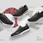 Asics lance une gamme de chaussures éco-responsable