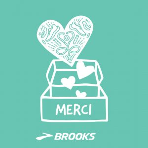 Brooks - Donation - 1