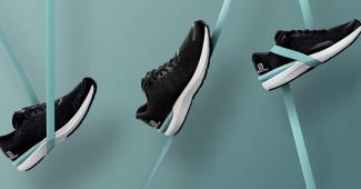 Image de l'article Nouvelle gamme de chaussures de running SONIC 3 par Salomon