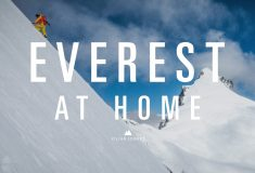 Image de l'article Kilian Jornet met le film « Path to Everest » en accès gratuit