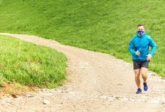 Image de l'article Doit-on porter un masque pour courir ?