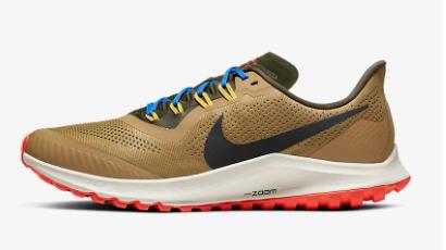 Nike - Pegasus 36 trail - 6