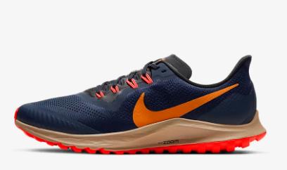 Nike - Pegasus 36 trail - 7